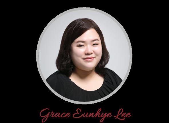 Grace Eunhye Lee