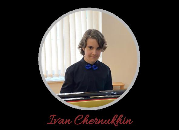 Ivan Chernukhin