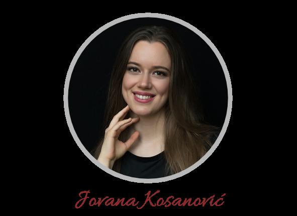 Jovana Kosanović