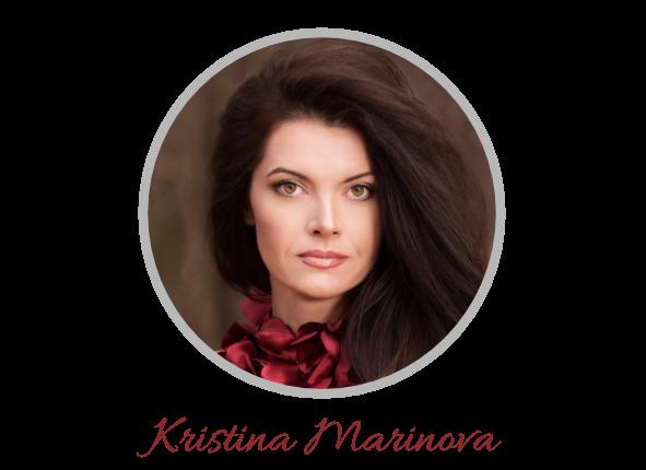 Kristina Marinova