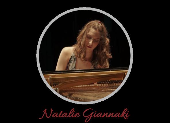 Natalie Giannaki