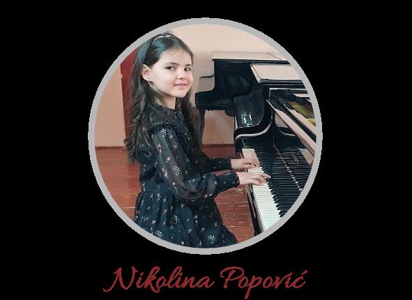 Nikolina Popović