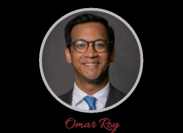 Omar Roy