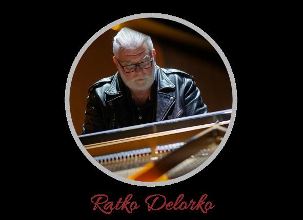 Ratko Delorko