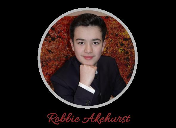 Robbie Akehurst