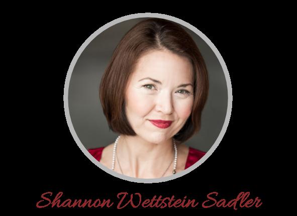 Shannon Wettstein Sadler