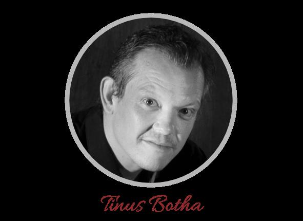 Tinus Botha
