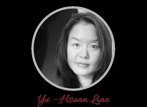 Yu – Hsuan Liao