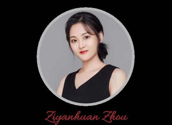 Ziyanhuan Zhou